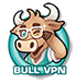 bullvpn logo