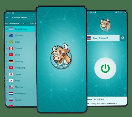 Download Best BullVPN | BullVPN VPN