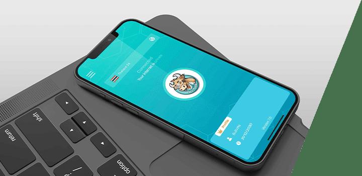 BullVPN for iOS