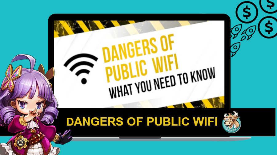 Stop-used-Public-WiFi