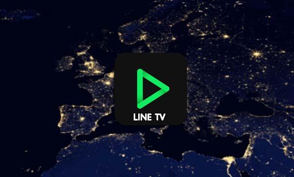 ดู LINE TV