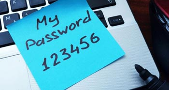 Passwords สิ้นคิดจากผู้ใช้งานทั่วโลกในปี 2016