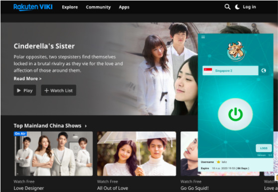 what-is-viki-unblock-viki-with-vpn-cinderella is sister with viki