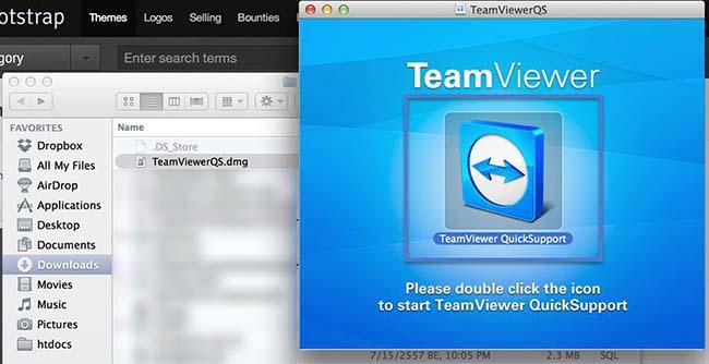 setup-teamviewer-mac