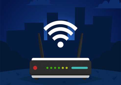 8 วิธี เพิ่มความแรงอินเทอร์เน็ต (Wi-Fi) ให้มีประสิทธิภาพเพิ่มขึ้น | บริการ BullVPN สำหรับเพิ่มความปลอดภัยและความเป็นส่วนตัวปกปิดตัวตนในโลกออนไลน์ อีกทั้งยังทะลุบล็อกเว็บไซต์จากจีน