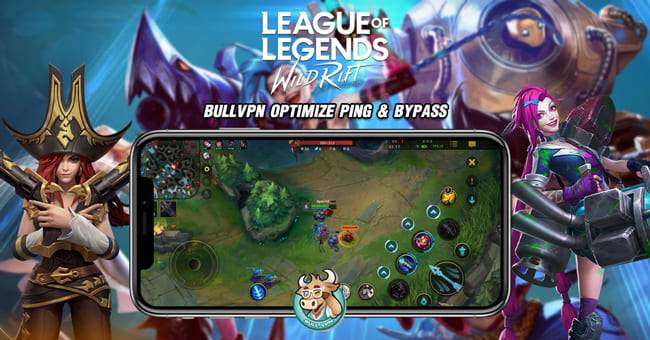 support-league-of-legends-wild-rift