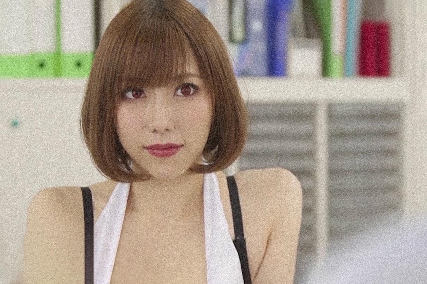 STARS-197 Nanami Tina