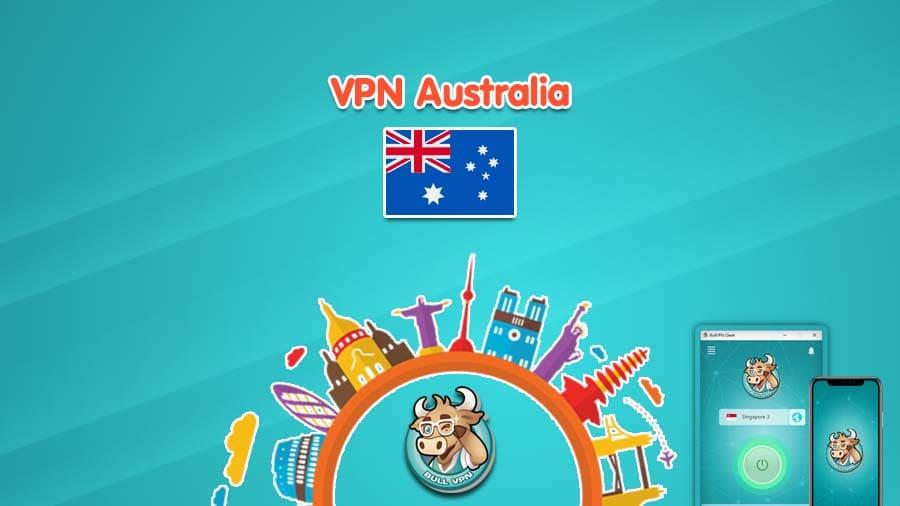 vpn-ประเทศออสเตรเลีย