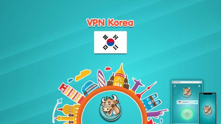 vpn-korea
