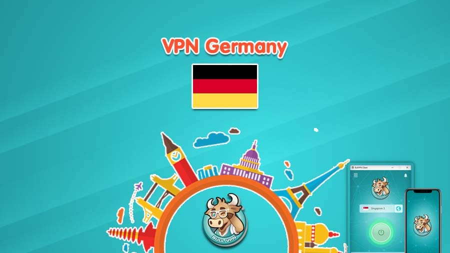 vpn-germany