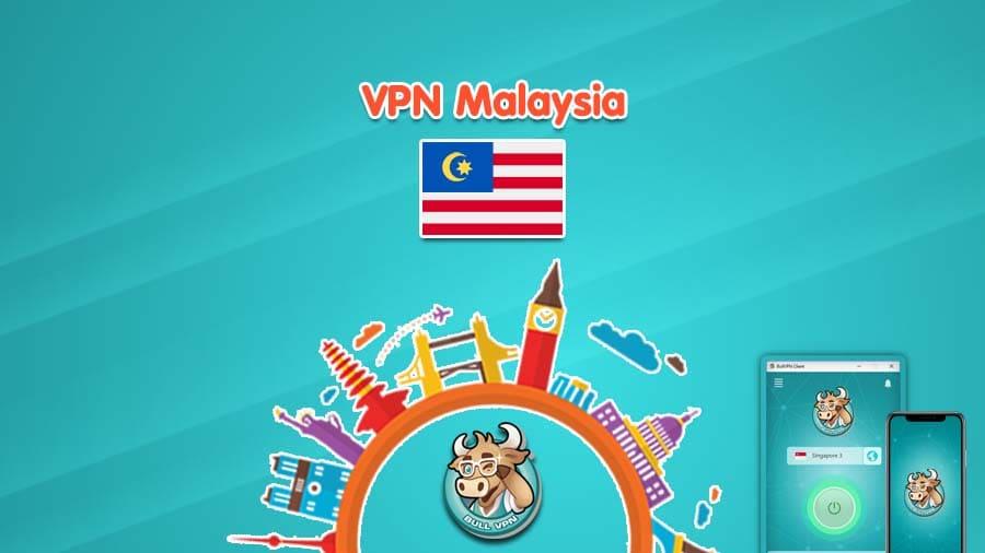 vpn-ประเทศมาเลเซีย