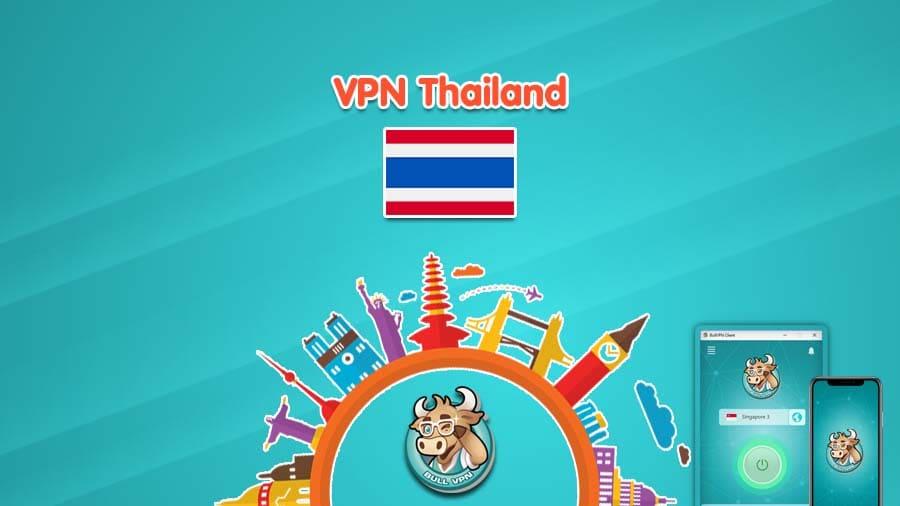 vpn-thailand
