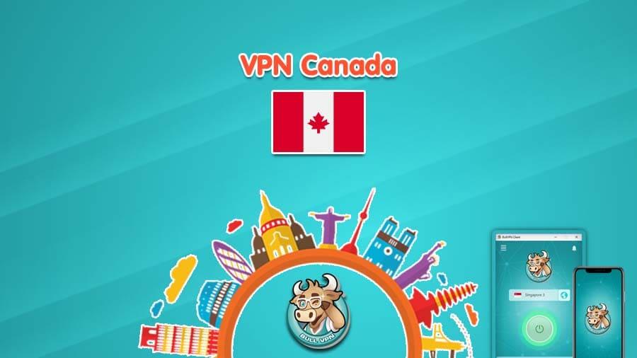vpn-Canada