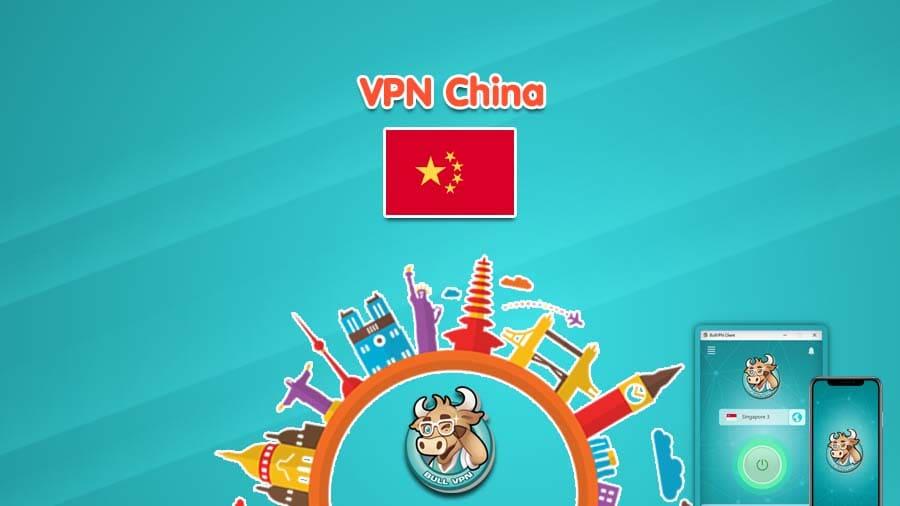 vpn-china