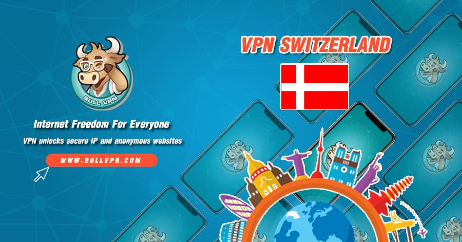 vpn-Switzerland