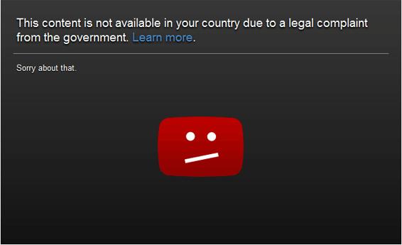 ทะลุบล็อกเว็บไซต์ที่ถูก ICT บล็อกหรือเว็บไซต์ต่างประเทศ 1
